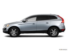Pre-Owned 2011 Volvo XC60 T6 SUV W74121A for sale in Houston, TX