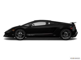 2011 Lamborghini Gallardo Superleggera Coupe
