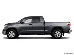 New 2011 Toyota Tundra Grade 5.7L V8 Truck Double Cab Springfield, OR