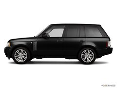 Used Land Rover 2011 Land Rover Range Rover HSE LUX in Dallas, TX