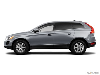 Used 2011 Volvo XC60 3.2 SUV YV4952DZ6B2202617 for Sale in Madison, WI