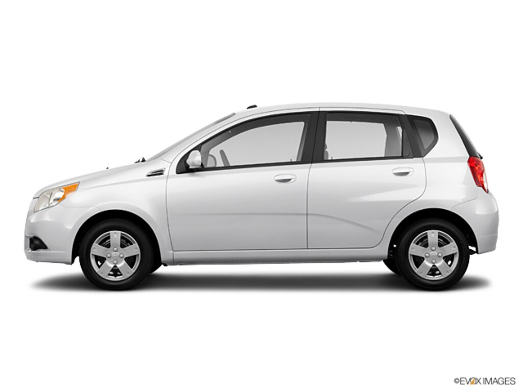Used 2011 Chevrolet Aveo For Sale At Ames Ford Lincoln Vin