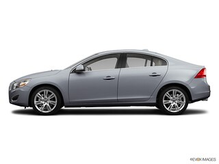 Pre-Owned 2011 Volvo S60 T6 Sedan 016353A in Chattanooga, TN