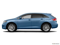Used 2011 Toyota Venza V6 AWD Crossover in Lebanon NH