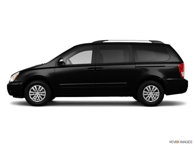 a4c40d6db4 Used 2011 Kia Sedona LX Van in Anchorage