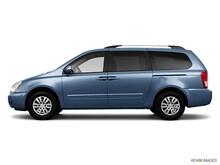 2011 Kia Sedona Minivan/Van