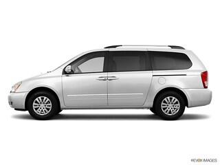 2011 Kia Sedona LX Mini-Van