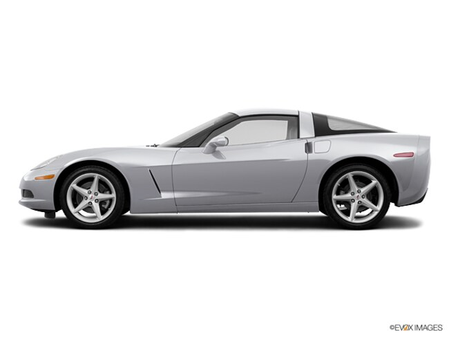 Used 2011 Chevrolet Corvette Base Coupe for sale in Chico, CA