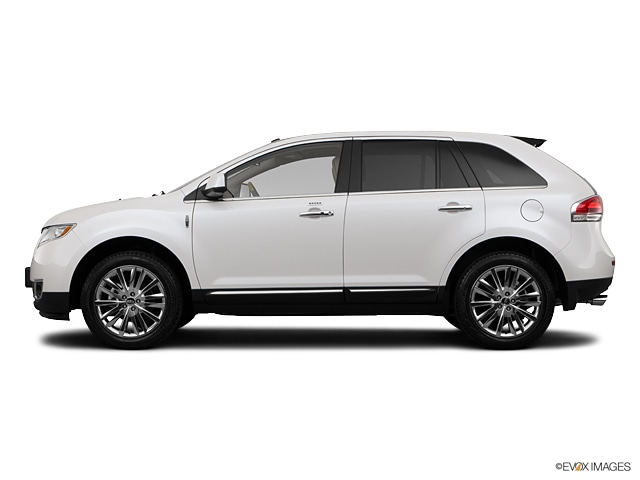 2011 Lincoln MKX Other