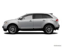 2011 Lincoln MKX SUV