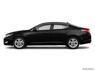 2011 Kia Optima EX Sedan