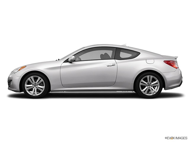 Used 2011 Hyundai Genesis Coupe R Spec 3.8L Man R Spec In Breaux