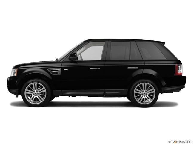 Used 2011 Land Rover Range Rover Sport HSE SUV Dallas, TX