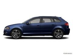 Used 2011 Audi A3 2.0T Premium Sportback near Denver
