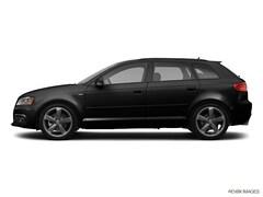 2011 Audi A3 2.0T Premium Hatchback