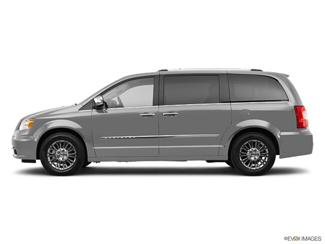 Used 2011 Chrysler Town & Country Touring Wagon Westfield, NY