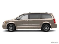 2011 Chrysler Town & Country Touring Wagon