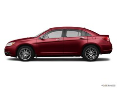 Pre-Owned 2011 Chrysler 200 S Sedan 1C3BC8FG0BN567712 for sale in Lima, OH