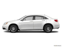 Used 2011 Chrysler 200 Limited Sedan under $15,000 for Sale in Johnson City
