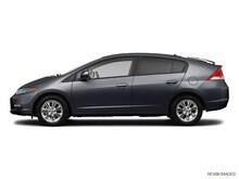 2011 Honda Insight EX Hatchback