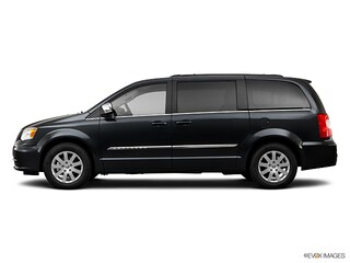 2011 Chrysler Town & Country Touring-L Wagon