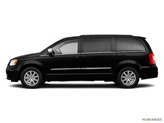 Used 2011 Chrysler Town & Country Touring-L Van LWB Passenger Van for sale in the Bronx  near White Plains, NY