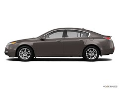 2011 Acura TL 3.5 w/Technology Sedan