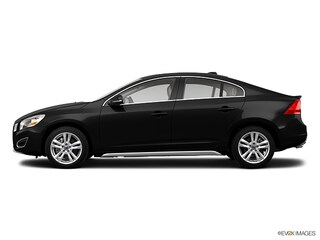 Used 2012 Volvo S60 T5 Sedan YV1622FS0C2037819 for sale near Princeton, NJ at Volvo of Princeton
