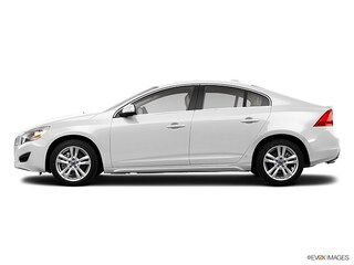 Used 2012 Volvo S60 T5 Sedan 19214A YV1622FS6C2045164 for sale Concord NH, near Hooksett