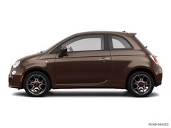 Used 2012 FIAT 500 Sport Hatchback under $20,000 for Sale in Dickson City