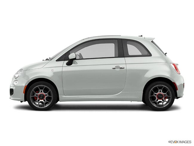 Used FIAT For Sale Somerset NJ CCFFBRCT - Fiat lease nj