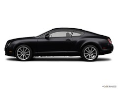 2011 Bentley Continental Supersports Base Coupe