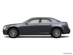 2011 Chrysler 300 Limited Sedan 2C3CA5CG3BH599186