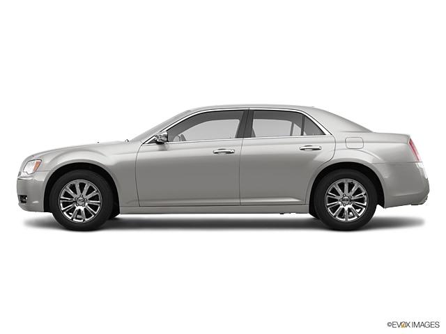 2011 Chrysler 300 Sedan