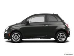 2012 FIAT 500 Pop Cars