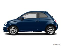 Pre-Owned 2012 FIAT 500 Pop Hatchback 12243A for sale near Boston, MA
