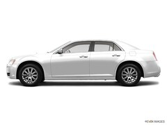 2011 Chrysler 300 300C RWD Sedan