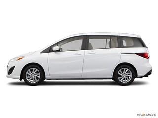 New 2012 Mazda Mazda5 Sport Wagon for Sale at in Evansville, IN, at Magna Motors