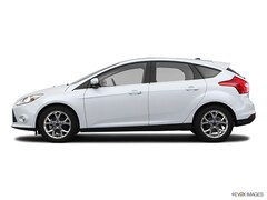 2012 Ford Focus SEL Hatchback in Mount Pleasant WI