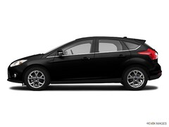 2012 Ford Focus SEL HB SEL