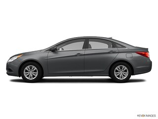 Used 2012 Hyundai Sonata GLS Sedan in Woodbridge