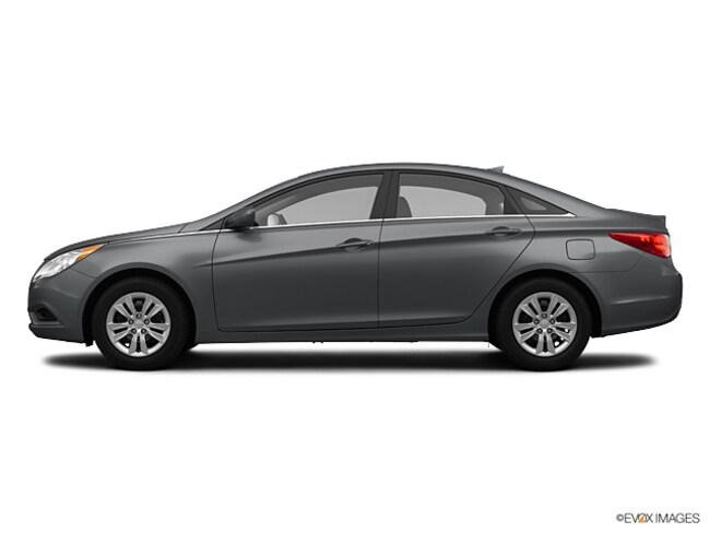2012 Hyundai Sonata GLS (Inspected Wholesale) Sedan