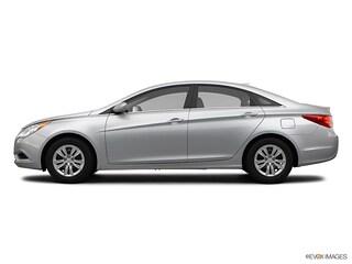 New 2012 Hyundai Sonata GLS w/PZEV (A6) Sedan for sale in Ewing, NJ