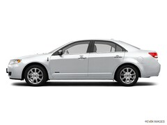 2012 Lincoln MKZ 4dr Sdn Hybrid FWD sedan