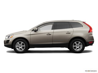 used 2012 Volvo XC60 3.2 FWD w/Climate Package, Dual Stage Child Booster Seats, Technology Package SUV in Lafayette
