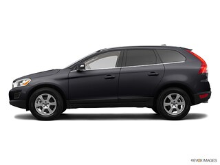 Used 2012 Volvo XC60 3.2 SUV for sale near Chicago IL at Patrick Volvo
