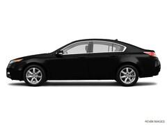 2012 Acura TL Auto Car