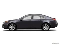 2012 Acura TL Auto Sedan