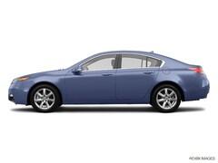 Used 2012 Acura TL 3.5 Sedan