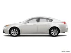 2012 Acura TL 3.5 Sedan